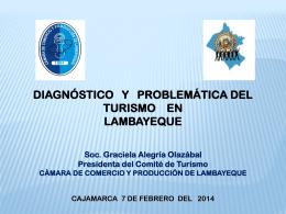 Diapositiva 1 - Cámara de Comercio y Producción de Lambayeque