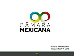 Cámara México - Brasil