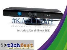 kinectizate