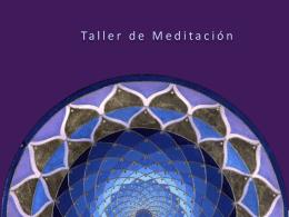 Curso de Meditación y Astrología
