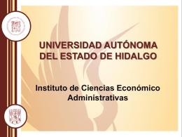 esc_estructuralista_heidy - Universidad Autónoma del Estado