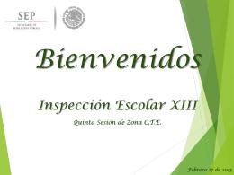 Descarga - Inspección Escolar XIII Secundarias Generales