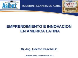 Hector-Kaschel - Universidad Tecnológica Nacional