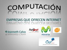 Jeanneth Calva