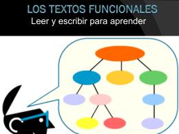 Los textos funcionales