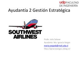 Ayudantía 2 Gestión Estratégica - Ignacia Vargas
