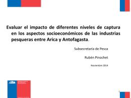 Chile Socieconomico 2014