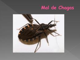 Mal de Chagas- clase naturales
