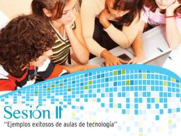 HDT:Sesión 2 Manual del usuario - Consejo Nacional de Alianzas