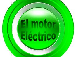 """""""El motor eléctrico""""."""