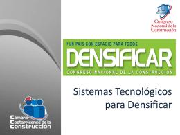 Diagnóstico - Cámara Costarricense de la Construcción