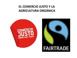Organización Mundial de Comercio Justo