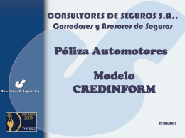 Automotores - Documento sin título