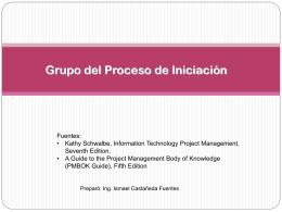 GGP_2013_10_04_gIniciacion - Departamento de Ingeniería