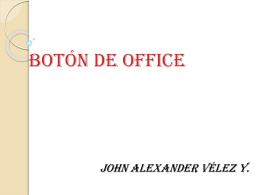 Presentación de PowerPoint - Jhon Alexander Vélez Yate