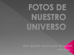 FOTOSDELUNIVERSOMARIAQUILEZ