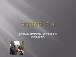 UNIDAD - PV
