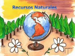 Recursos Naturales (2536859)