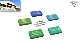 programa fortalecimiento cooperativo comunicado
