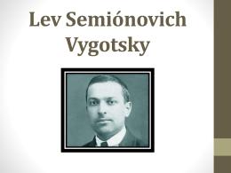 Lev Semiónovich Vygotsky (255634)
