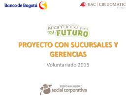 descargar - Responsabilidad Social Corporativa de BAC