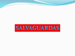 Salvaguardas en REDD+