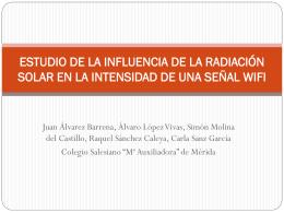 contenidos - Universidad de Extremadura