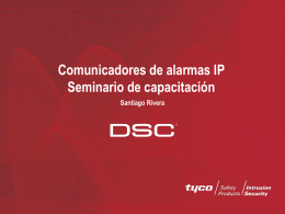 Presentation IP
