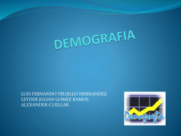 demografia - alexandercuellar2009181119