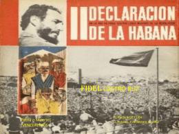 DECLARACION DE LA HABANA (138652)