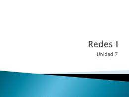 Diapositiva Unidad 7