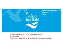 Ponencia del Dr. Juan Bayo