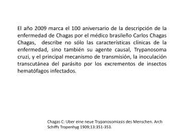 Presentación de PowerPoint - Medicina Interna de El Salvador
