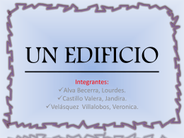 UN EDIFICIO - TrigonometriaLaboratorio