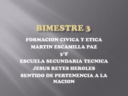 Presentación de PowerPoint - civicayetica55