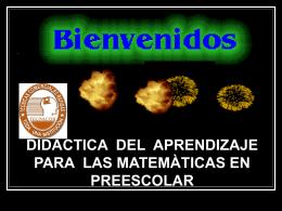 didáctica del aprendizaje para las matemàticas - Over-blog