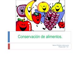 Conservación_de _alimentos
