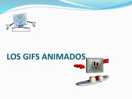 LOS GIFS ANIMADOS