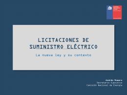 CONAFE - EMEC - AmCham Chile