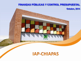 Asistencia a cursos del PRODIM y a la medida - IAP