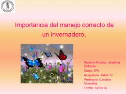 Josefina Gallardo invernadero tic 04 sep... 1210KB Sep 04 2014 02