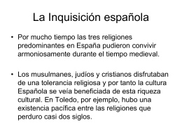 La Inquisition