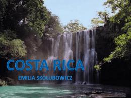 COsta Rica - Imagina-en