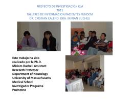 Proyecto ELA
