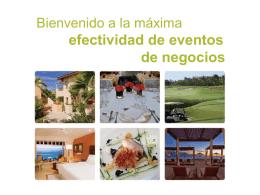 Slide 1 - Bienvenidos a Retail100 Mexico