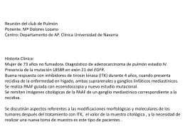 Caso Club Pat.PulmonarDra. Lozano