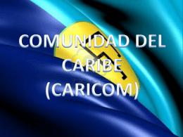 CARICOM (4073864) - Bienvenidos a Belle Chanson