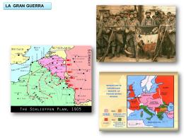 La Primera Guerra Mundial (7301903)