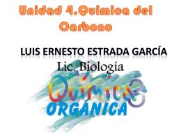 Unidad. 4 Quimica del Carbono (1255909)
