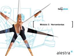 Módulo 3 _Herramientas_Help Desk